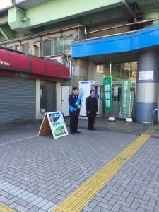 44亀有駅北口_170501_0004